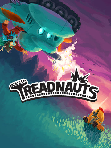 Treadnauts (PC/MAC)