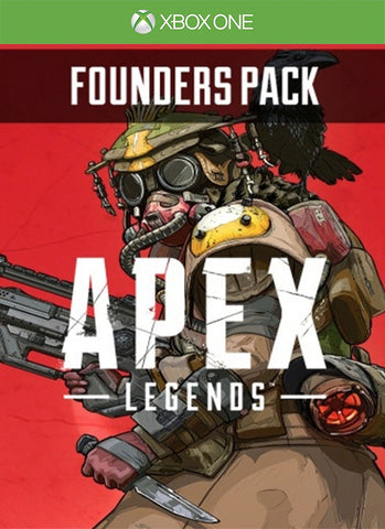 Apex Legends Founder's Pack (XBOX ONE)