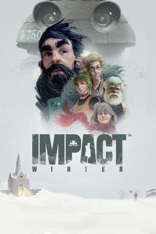 Impact Winter (PC)