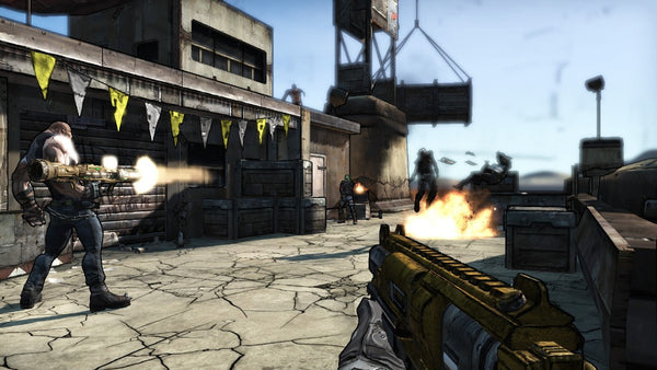 Borderlands 2 Game of the Year Edition Steam CD Key ...