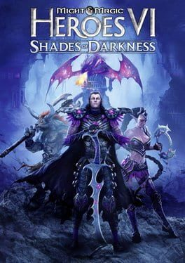 Might & Magic Heroes VI: Shades of Darkness (PC)