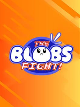 The Blobs Fight (PC)