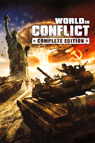 World in Conflict: Complete Edition (PC)