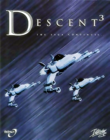 Descent 3 (PC)