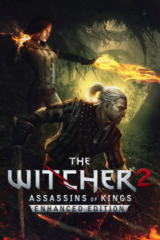The Witcher 2: Assassins of Kings [Enhanced Edition] (PC/MAC/LINUX)