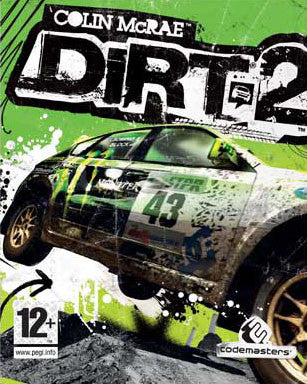Colin McRae: Dirt 2 (PC)