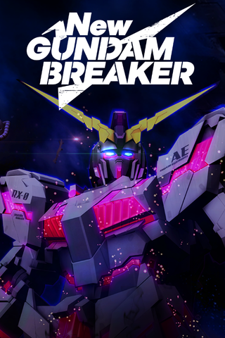 New Gundam Breaker (PC)