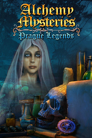 Alchemy Mysteries: Prague Legends (PC/LINUX)