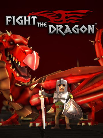 Fight The Dragon (PC/MAC/LINUX)
