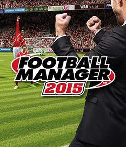 Football Manager 2015 (PC/MAC/LINUX)