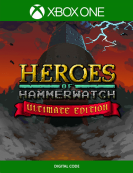 Heroes of Hammerwatch - Ultimate Edition (XBOX ONE)