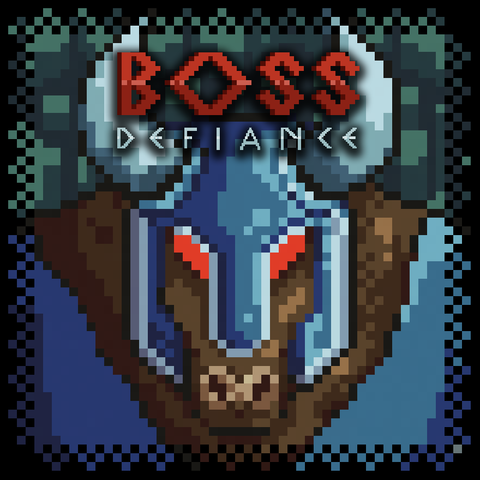 Boss Defiance (PC)