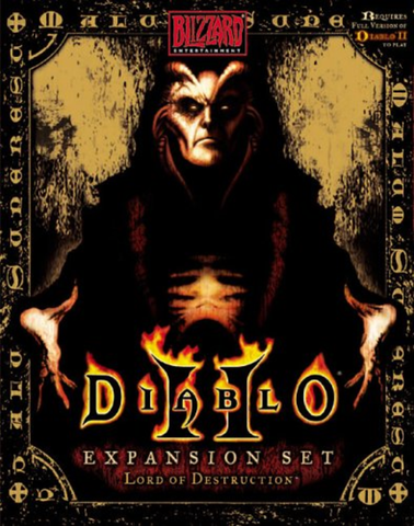 Diablo II: Lords of Destruction (PC/MAC)
