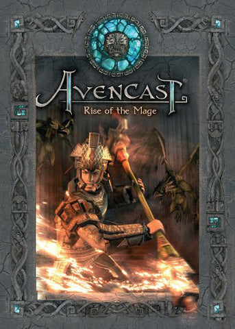 Avencast: Rise of the Mage (PC)