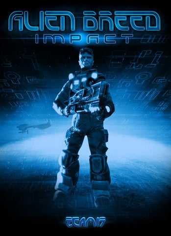 Alien Breed: Impact (PC)