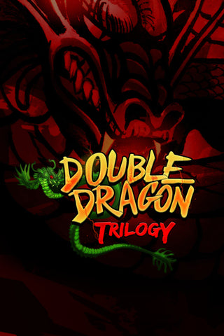 Double Dragon Trilogy (PC)