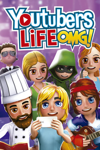 Youtubers Life (PC/MAC/LINUX)