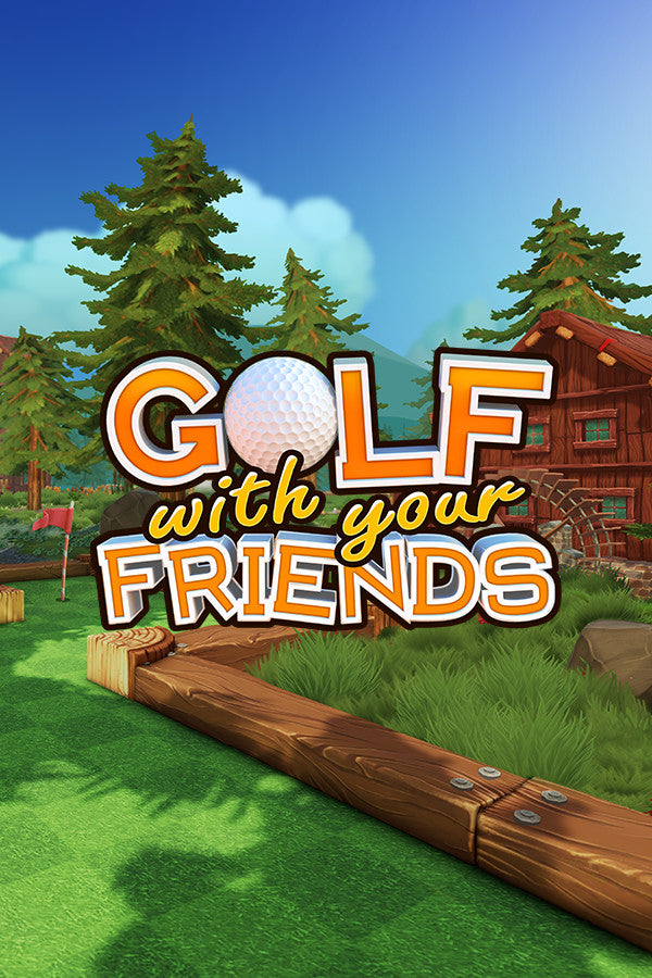 Golf With Your Friends (PC/MAC/LINUX)