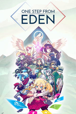 One Step From Eden (PC/MAC/LINUX)