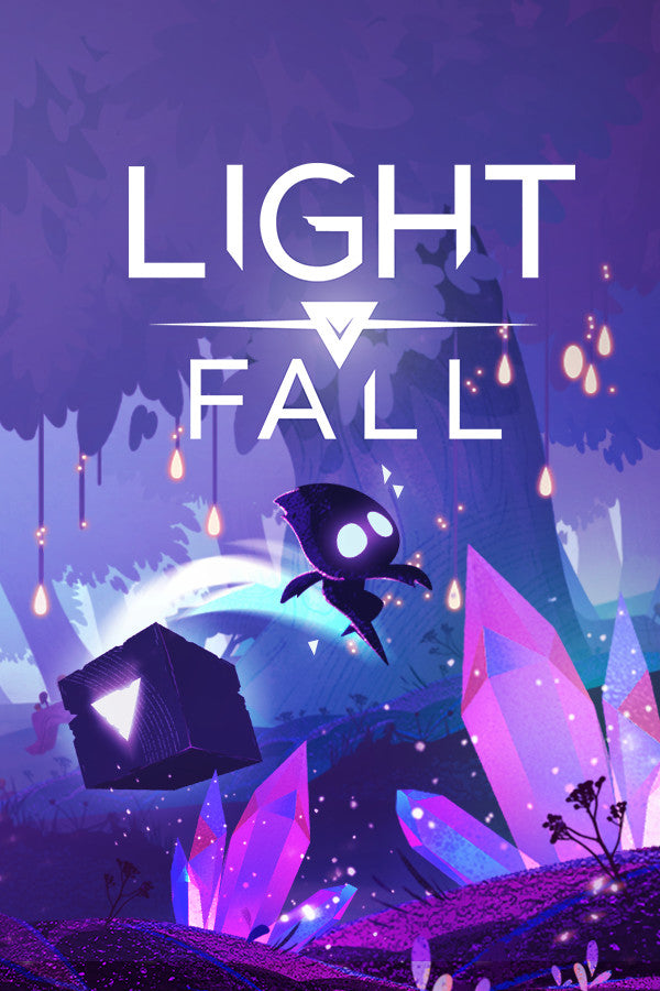 Light Fall (PC/MAC)