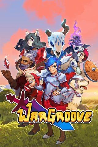 Wargroove (PC)