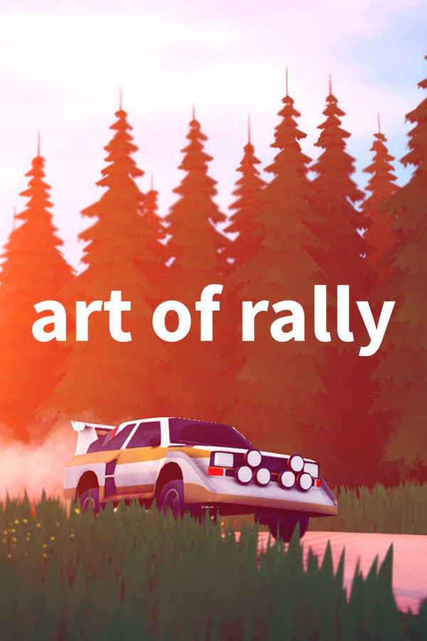 art of rally (PC/MAC/LINUX)