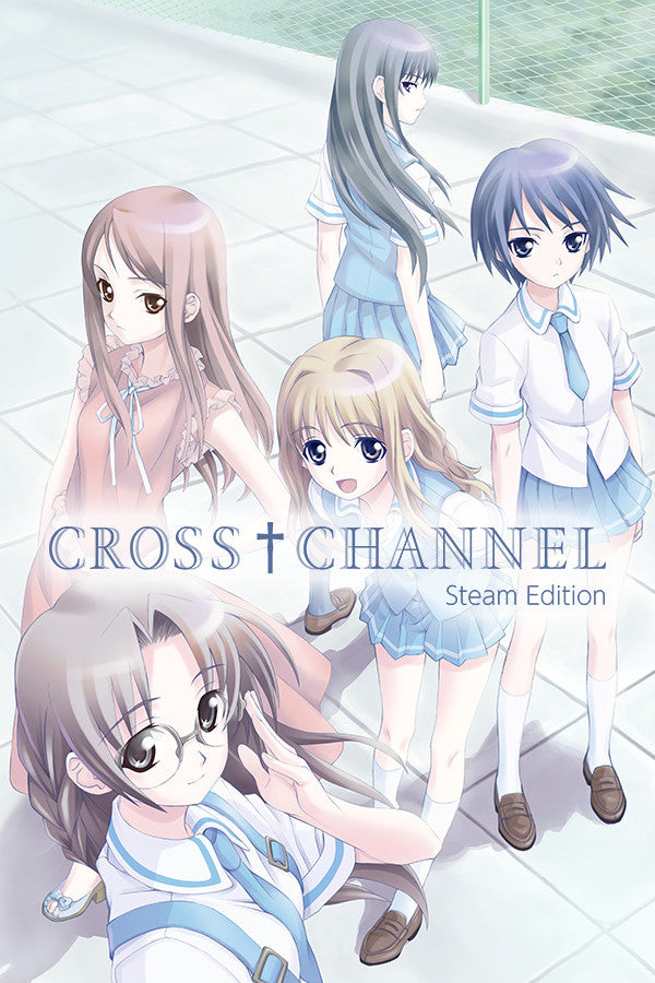 Cross†Channel - Steam Edition (PC)