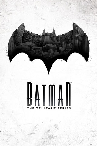 Batman - The Telltale Series (PC)