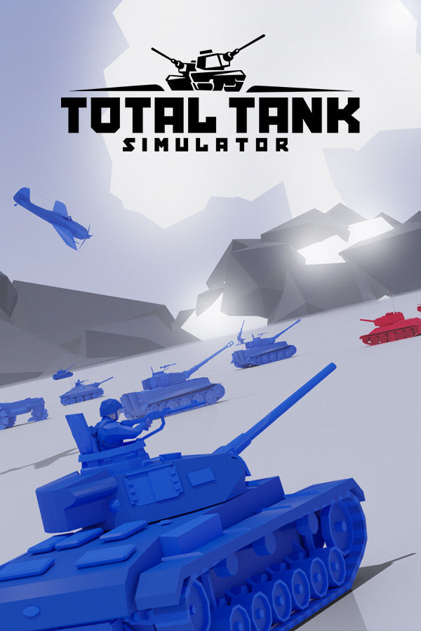 Total Tank Simulator (PC)