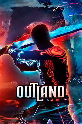 Outland - Special Edition (PC/MAC/LINUX)