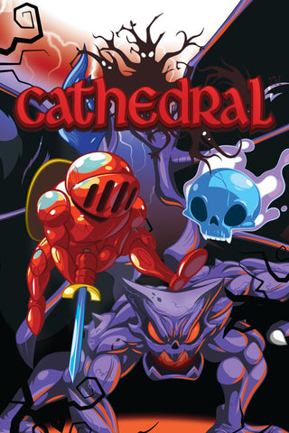 Cathedral (PC/MAC/LINUX)