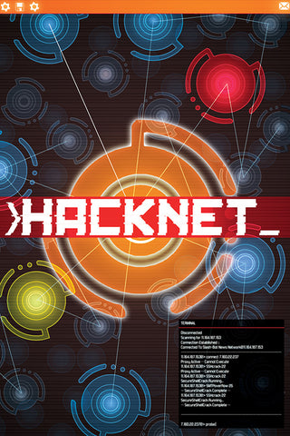 Hacknet (PC/MAC/LINUX)