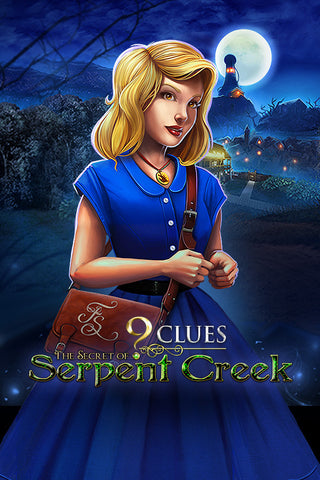9 Clues: The Secret of Serpent Creek (PC/MAC/LINUX)