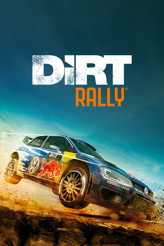 DiRT Rally (PC/MAC/LINUX) (Oculus Rift)