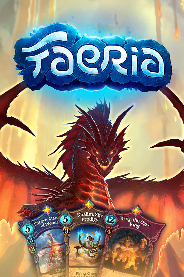 Faeria (PC/MAC/LINUX)