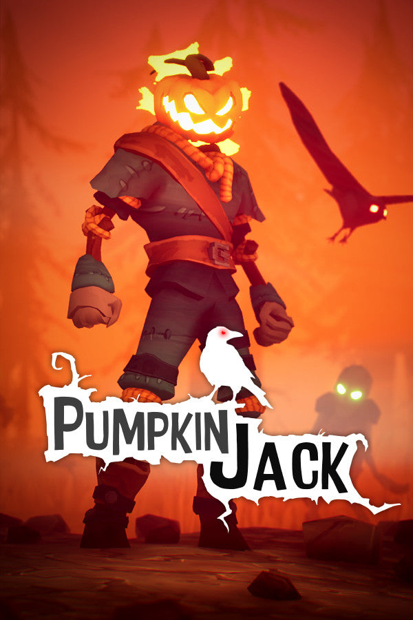 Pumpkin Jack (PC)