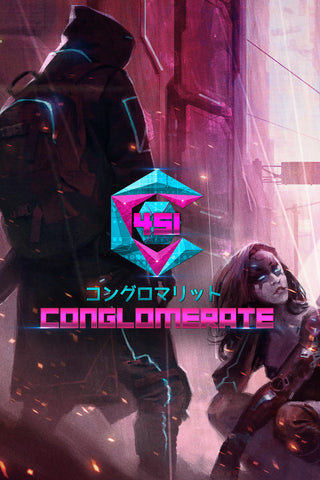 Conglomerate 451 (PC/MAC/LINUX)