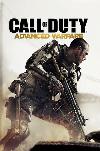 Call of Duty: Advanced Warfare Gold Edition (PC)