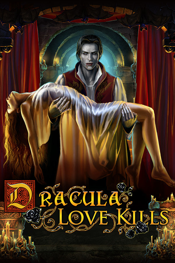 Dracula: Love Kills (PC)