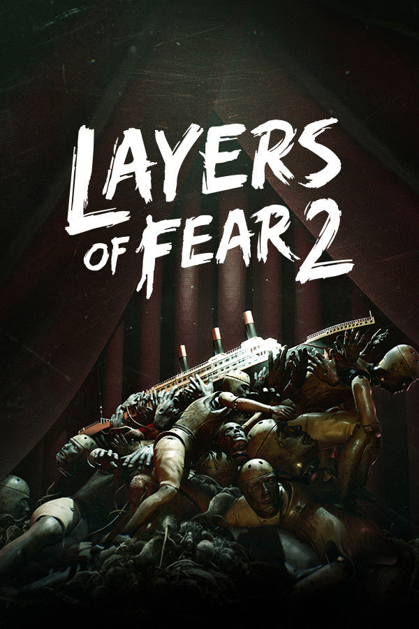 Layers of Fear 2 (PC)