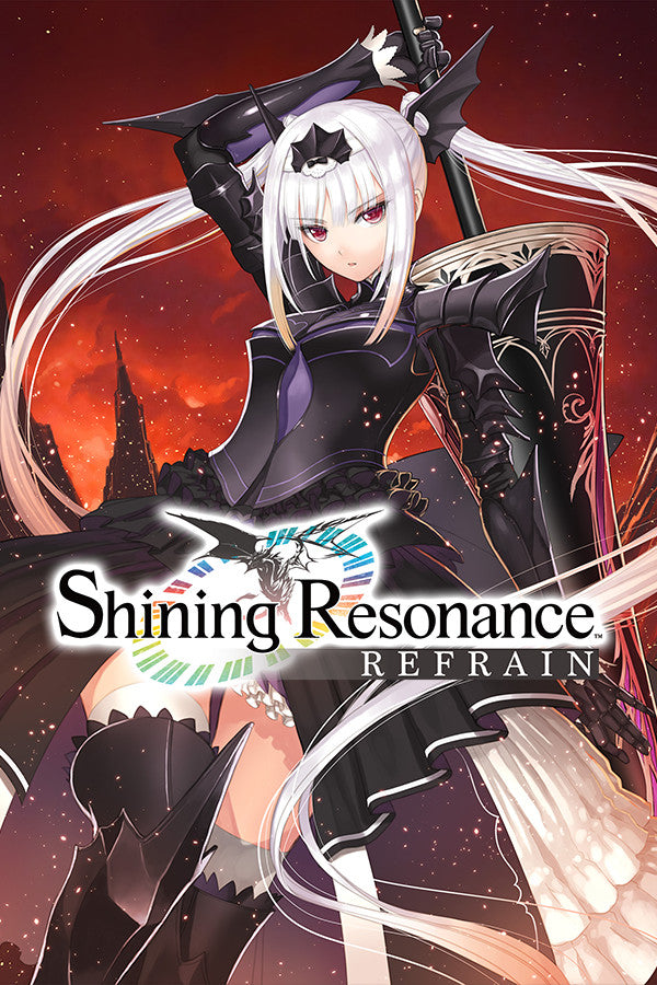 Shining Resonance Refrain (PC)