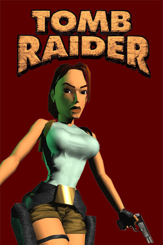 Tomb Raider I (PC)
