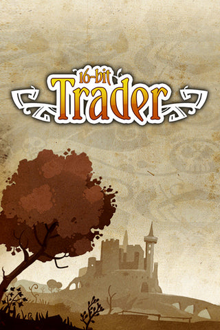 16bit Trader (PC/MAC/LINUX)