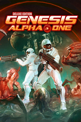 Genesis Alpha One Deluxe Edition (PC)