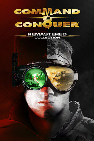 Command & Conquer Remastered Collection (PC)