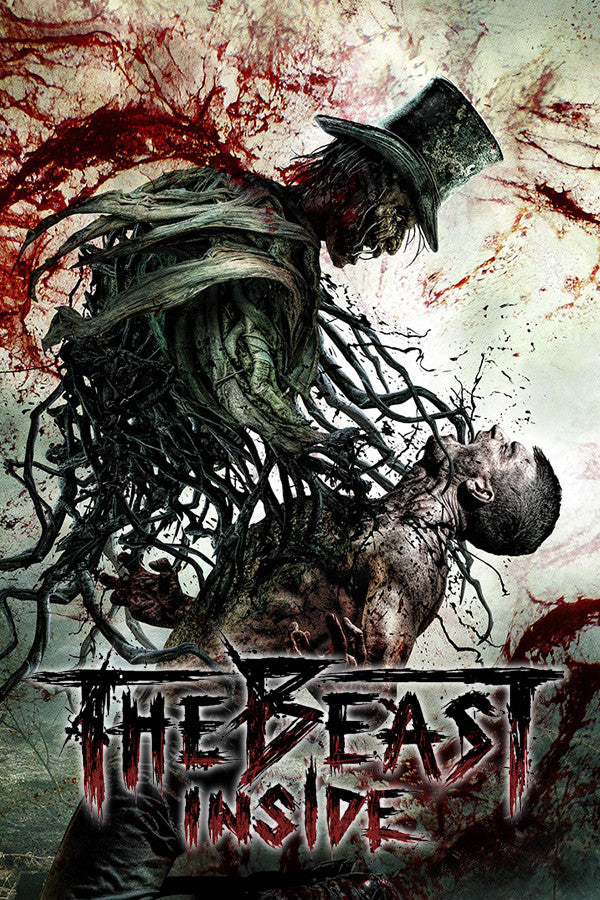 The Beast Inside (PC)