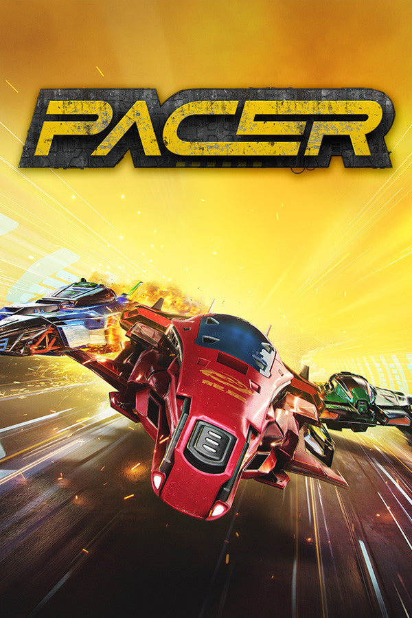 Pacer (PC)