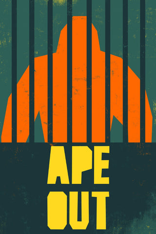 Ape Out (PC/MAC)