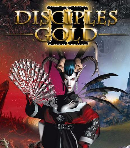 Disciples 2 Gold (PC)
