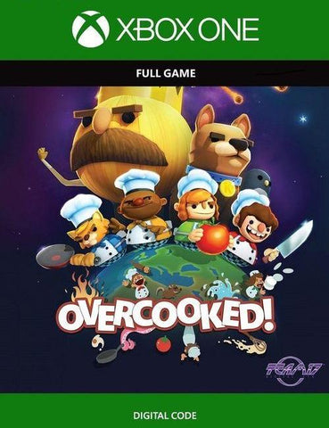 Overcooked (XBOX ONE)